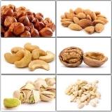 Орехи, орешки