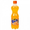 Fanta Апельсин, 0.5л