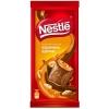 Nestle Молочный Шоколад Карамель Арахис, 90г