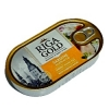 Riga Gold  Sardine 190g