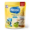 Каша Nestle молочная рисовая с яблоком с 5м 220г
