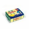 Губка Dеlfin для мытья посуды 5шт