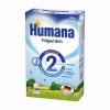 Смесь Humana 2 с 6 месяцев 300г