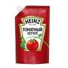 Кетчуп Heinz томатный м/у 350г