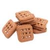 Печенье Krember Домашние традиции сахарное с какао и ванильным кремом 500г