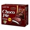 Бисквит Lotte Choco pie какао 336г