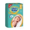 Подгузники Evy Baby 1 (2-5кг) 44штук