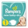Подгузники Pampers New Baby Dry 1 (2-5кг) 20шт