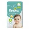 Подгузники Pampers active baby-dry 5 (11-16кг) 11шт