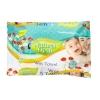 Влажные салфетки Natural Fresh 15+2шт