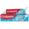 Детская зубная паста Colgate Доктор Заяц со вкусом жвачки 50мл