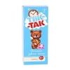 Детская зубная паста Тик-Так Bubble gum 2+/ 62мл