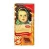 Красный Октябрь Шоколад Молочный Аленка с Попкорном и Взрывной Карамелью, 90г