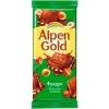 Alpen Gold Молочный Шоколад с Фундуком, 85г