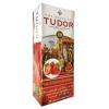 Tudor Чай со Вкусом Клубники, 25 пакетиков