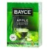Чай Bayce зеленый яблока 100г