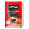 Чай Bayce Клубника черный 100г