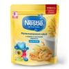 Каша Nestle молочная мультизлаковая с медом и кусочками абрикоса с 9м 220г