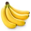 Банан, 1шт