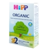 Смесь Hipp 2 Organic с 6м 300г