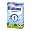 Смесь Humana 1 с рождения 300гр
