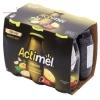 Йогурт Actimel Ананас-юзу питьевой 2,5% 100г 1шт