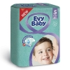 Подгузники Evy Baby 5 (11-25кг) 20шт