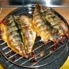 Барбекю рыба 1кг