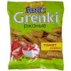 Flint Гренки Ржаные со Вкусом Томат Спайси, 110г