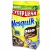 Завтрак готовый Nesquik DUO 250г