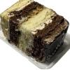 Пирожный сникерс 1шт