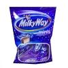 Шоколадный батончик Milky Way minis 176г