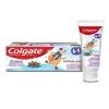 Детская зубная паста Colgate клубника-мята 60мл