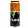 Энергетический напиток Flash Апельсин 450мл