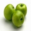 Яблоки Зеленые Симиренко 1 кг