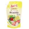 Майонез Маселко со вкусом лимона 50,5% 400г