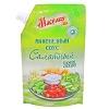 Майонезный соус Маселко Салатный 25% 190г