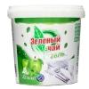 Гель для мытья посуды Зеленый чай яблоко 1кг